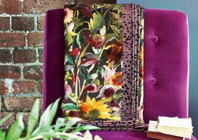 Möbel- & Dekorationsstoffe